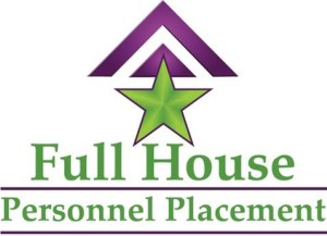 FHM Personnel Placement logo