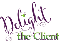 Delight the Client
