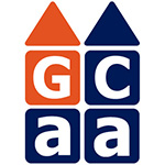 Greater Charlotte Apartment Association logo