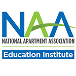 NAA Educational Institute logo
