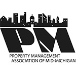 Property Management Association of Mid-Michigan logo